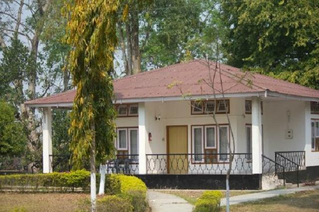 aranya lodge kaziranga