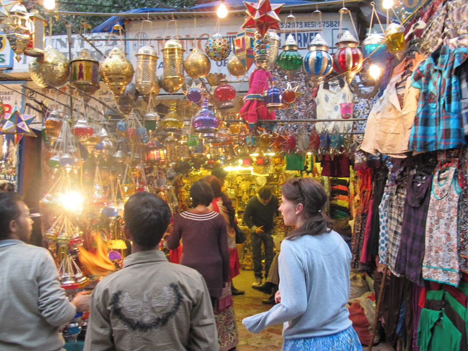 Here Are Top 7 Best Shopping Markets in Delhi For Girls 2