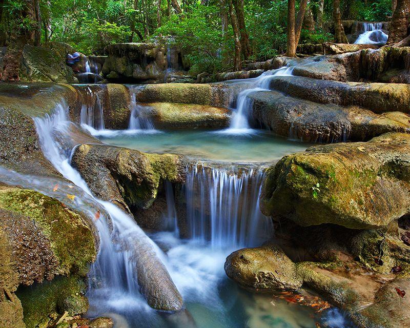 Best destinations in Thailand