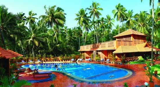 Rejuvenate yourself with Beach and Lake Ayurvedic Resort in Kerala