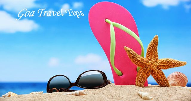travel tips in goa