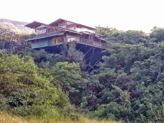 The Machan Tree House Resort