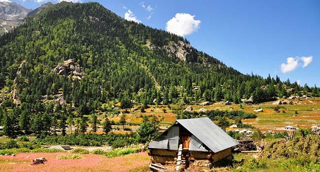 Sangla, Himachal Pradesh