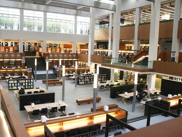 National Library of Singapore