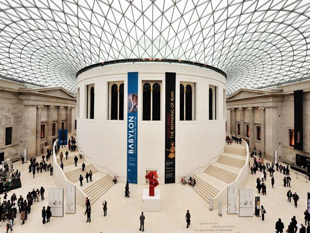 British Museum of London