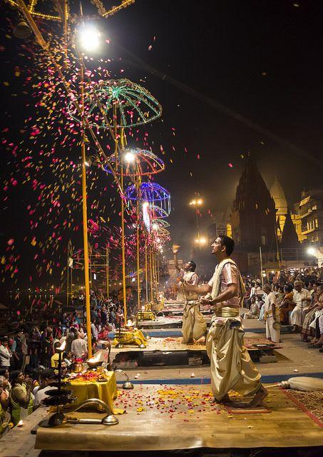 Dashwamedh Ghat, Varanasi