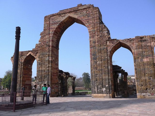 Qutb Minar Group of Monuments