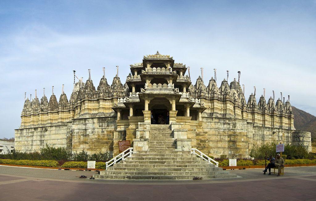 Jain Temples, Ranakpur