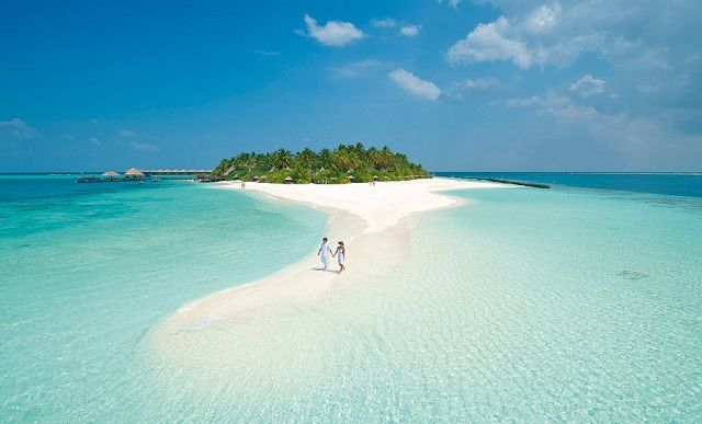 Maldives: Honeymoon Destinations in the World