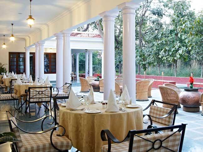 Vivanta By Taj, Sawai Madhopur Lodge, Ranthambore