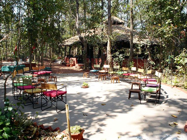 Bandhavgarh-Jungle-Lodge