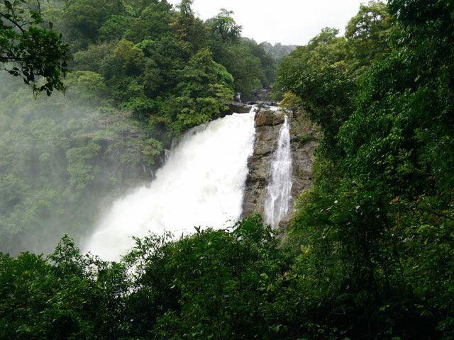 Benne-Hole-Falls