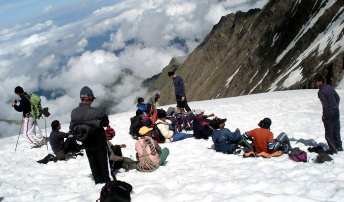 monsoon trekking destinations in Himalayas