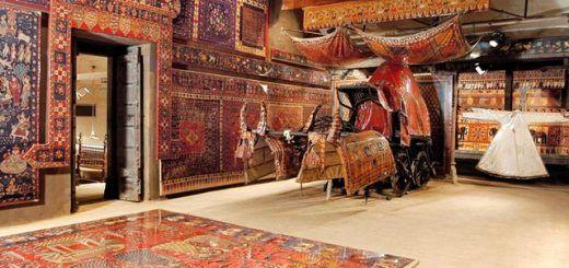 Calico Museum of Textile