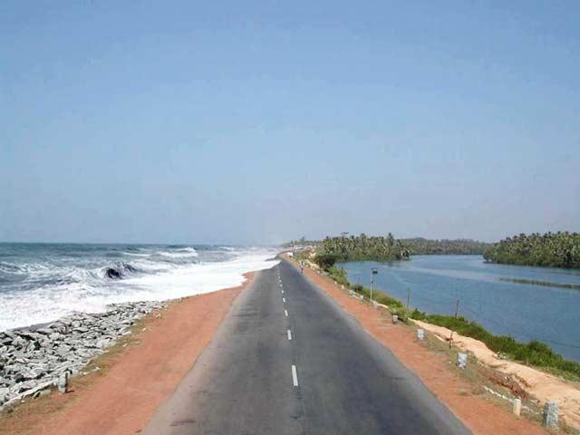 Maravanthe, Karnataka