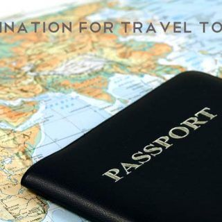 Vaccination for India Travel