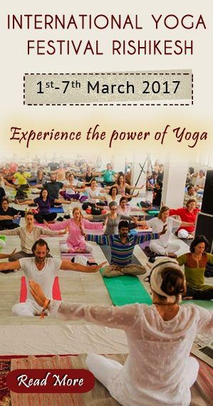 International Yoga Festival 2017