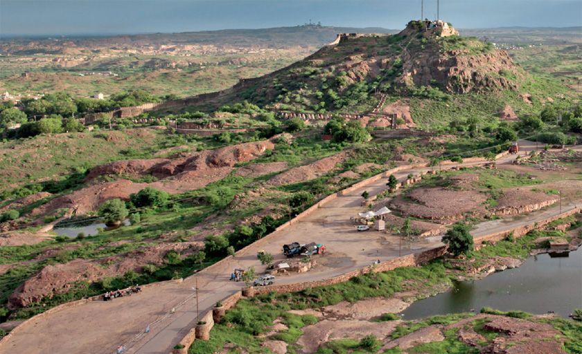 Top Destination on the Rise Jodhpur