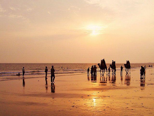 Mandvi in Gujarat