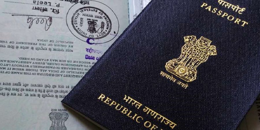 The Indian passport is ranked 78th in the popular ranking of the world's passports.