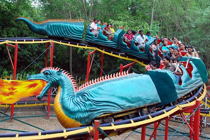 one of the best places for family vacations in India
