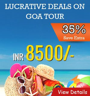 Goa Summer Offer