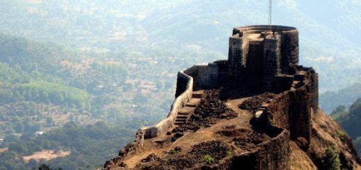 Pratapgarh-Fort