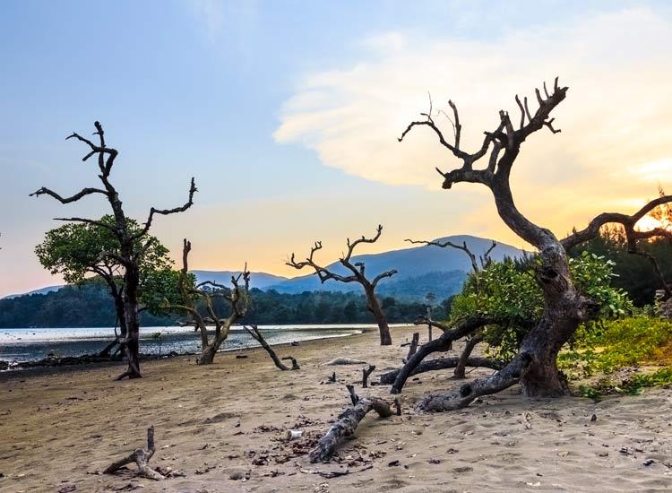 Kalipur Beach