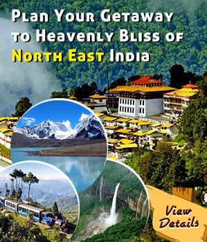 North East India Tours