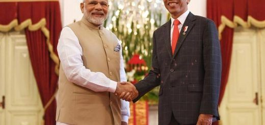 India Grants Indonesian Citizens 30-day Free Visa for India
