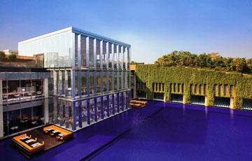 The Oberoi, Gurgaon