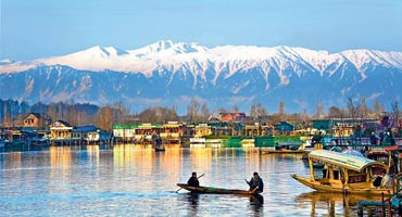 Summer Holidays In India | Summer Tour Packages
