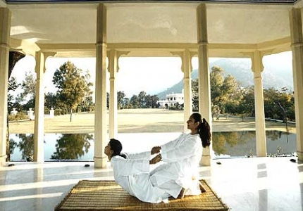Ananda Spa Picture Gallery
