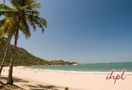 Agonda Beach Goa