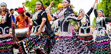 Kalbelia Dance Festival