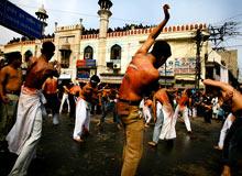 Muharram Gujarat