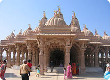 Bharuch Tour, Bharuch Tour Guide, Bharuch Tour Information