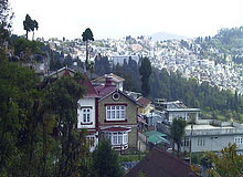 Holidays in Darjeeling
