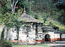 Holidays in Uttaranchal