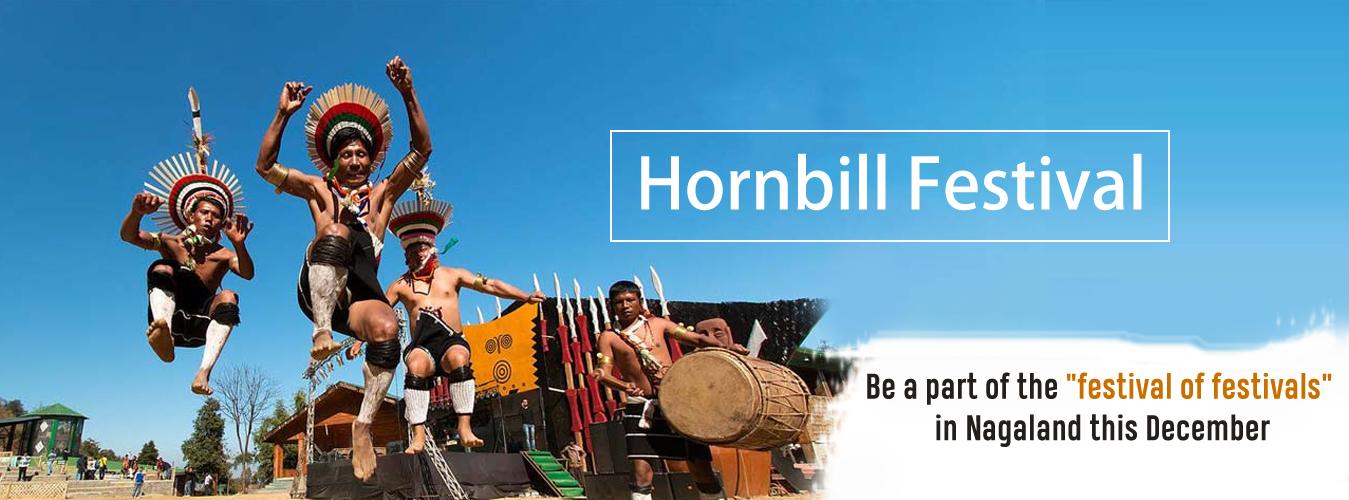 Hornbill Festival 2021