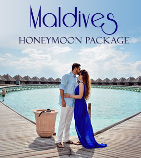 Best Maldives Honeymoon Package
