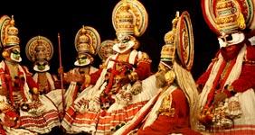 Cultrual in Kerala
