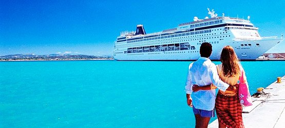 International Cruise Holiday Packages