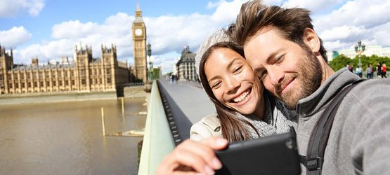 International Couple Holiday Packages