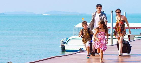 International Family Holiday Packages
