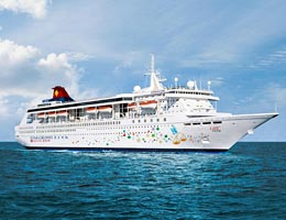 Malaysia with Super Star Libra Cruise