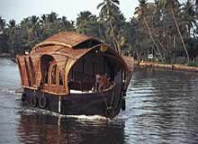 Tours to Alappuzha