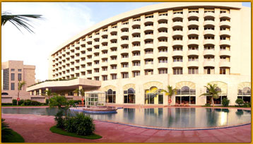 Mumbai Luxury Hotels