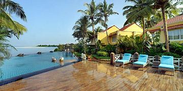 Spa Resorts in India