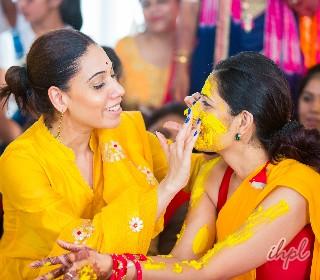 Wedding in India